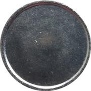 Car Wash Token - SB Waschport Pfeffer – reverse