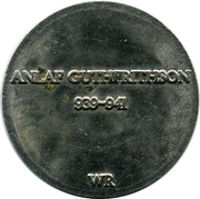 Replica - Anlaf Guthfrithson – reverse