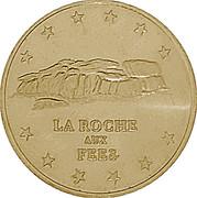 450 Euro du Canton de Retiers 35 – reverse