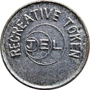 Recreative Token - JEL Recreative – reverse
