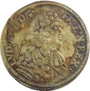 Counter Token - Louis XIIII (Nuremberg) – obverse