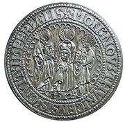 Replica - Thaler Zürich 1512 – obverse