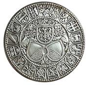 Replica - Thaler Zürich 1512 – reverse