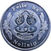 Token - Comerford Féile na Nollaig 2000 – obverse