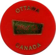 1 Beer - Mill St. Brewery (Ottawa) – obverse