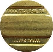 Automat Token - Zeco Gmbh (8) – obverse