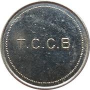 Token - TCCB – obverse