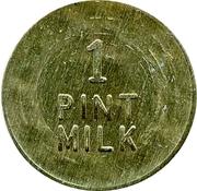 1 Pint Milk - Moulton District Ind SL – reverse