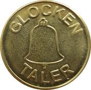 Glocken Taler - Glocken Apotheke (Bottrop) – obverse