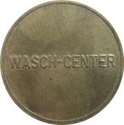 Car Wash Token - Wasch-center – obverse