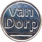Dorp Mark - VanDorp Apotheke (Künzelsau) – obverse