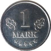 1 Mark - Aporegio – reverse