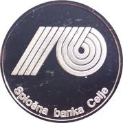 Token - Splošna Banka Celje (Celje) – obverse