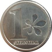 1 Sternthal (Kidričevo) – reverse