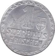 1 Stephansgroschen (Kärnten) – reverse
