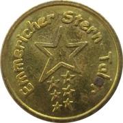Emmericher Stern-Taler - Stern Apotheke (Emmerich) – reverse
