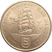 3 Fregaty - Gdynia – reverse