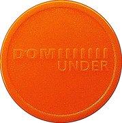 Locker Token - Dom Under (Utrecht) – obverse