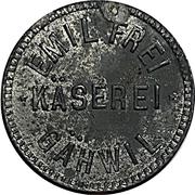 1 Liter - Emil Frei Käserei (Gähwil) – obverse