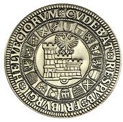 Replica - Thaler (Canton de Fribourg) – obverse