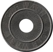 Car Wash Token (22 mm) – obverse