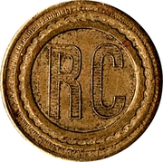 10 Centimes - A Consommer (RS) – obverse