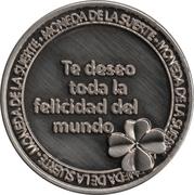 Lucky Coin (Chance) – reverse