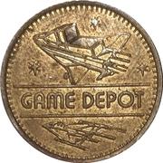 Token - Game Depot – obverse