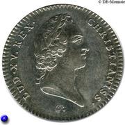 Token - Louis XV (États du Languedoc - Comitia Occitania) – obverse