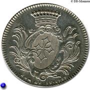 Token - Louis XV (États du Languedoc - Comitia Occitania) – reverse