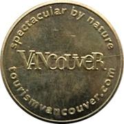 1 Dollar - EasyPark (Vancouver, British Columbia) – reverse