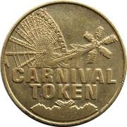 Carnival Token – obverse