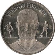 Token - KNVB Oranje 2000 (Winston Bogarde) – obverse