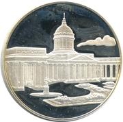Medal - Saint Petersburg (Kazan Cathedral) – obverse