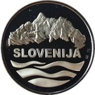 Token - 35th Chess Olympiad (Bled) – reverse
