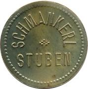 ½ Liter Bier - Schmankerl Stuben (Munich) – obverse