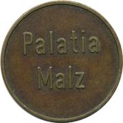Token - Palatia Malz – obverse