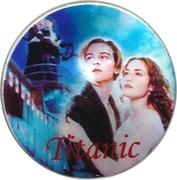 Token - Elizabeth II (Titanic) – obverse