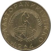 Token - Säästöpankkiviikko (Risto Heikki Ryti) – reverse