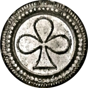 30 Centimes - A Consommer (Club) – obverse
