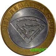 Token - Bel Remaitha Club (Bimetallic) – obverse
