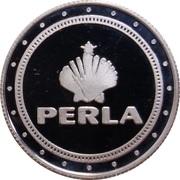 Token - Casino Perla (Nova Gorica) – obverse