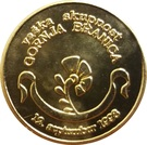 Token - Andrej Čehovin (Zgornja Branica) – reverse