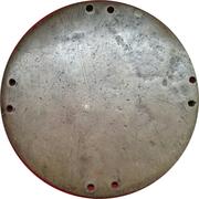 Custom badge – reverse