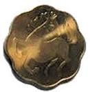 Mint Token (Horse) – obverse
