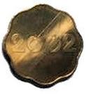 Mint Token (Horse) – reverse