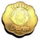 Mint Token (Daiei Hawks) – obverse
