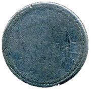 3 Pence - Taibach & Port Talbot CSL (Glamorgan, Wales) – reverse