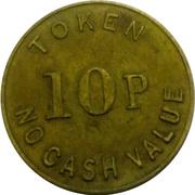 10 Pence - Terence Stockton Ltd – reverse