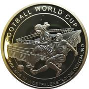 Token - 2006 FIFA World Cup (Westfalenstadion Dortmund) – obverse
